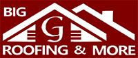 Big G Roofing & More Inc