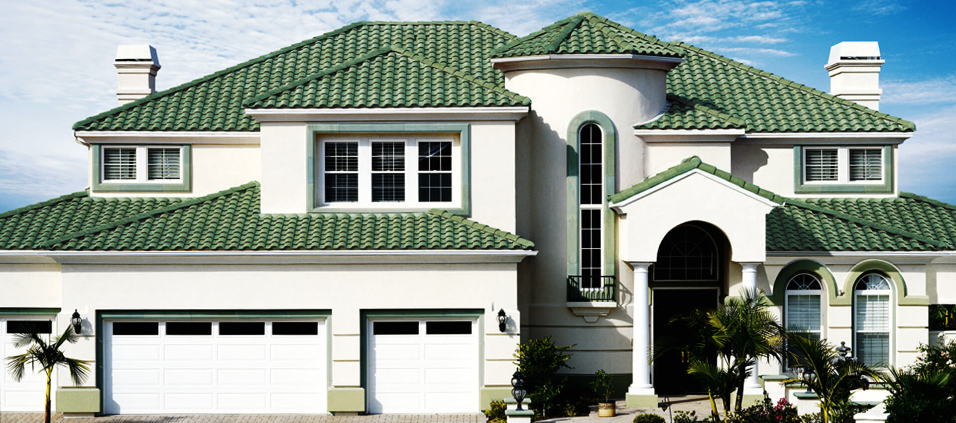 Tile Roof experts in Miami