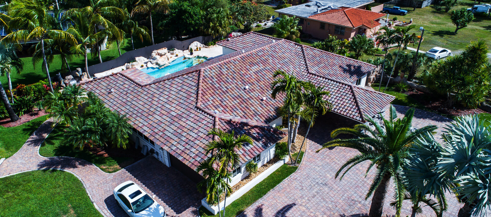 new roof experts in Miami